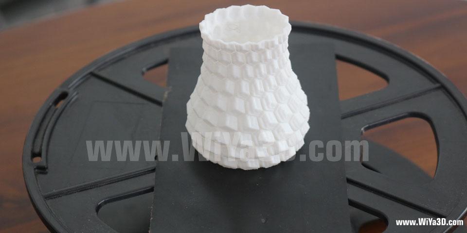 3D Scanning Object Color
