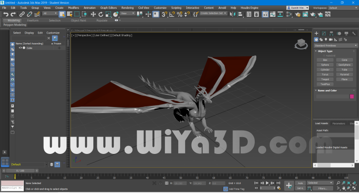 Autodesk 3ds Max 3D Animation