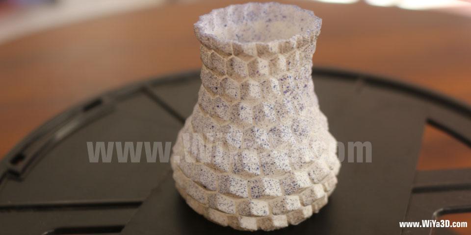 Object Preparation for 3D Scanning