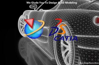 CATIA vs Siemens NX