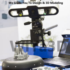 3D Scanning and Technology