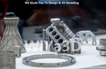 Rapid Prototyping Technology 2
