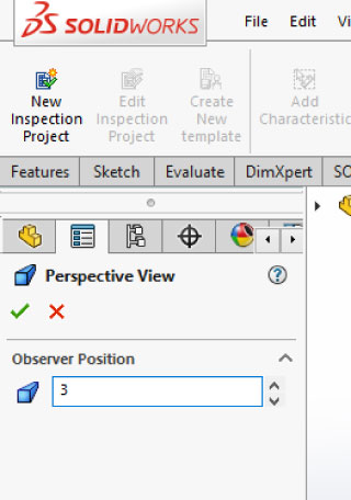 SolidWorks Photoview 360 S007