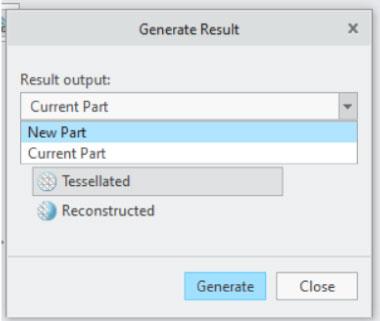 PTC Creo Topology Optimization Generative Design 028