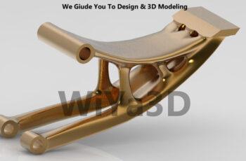 Topology Optimization CAD